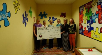 2017-03-27 Charitable Giving CAC