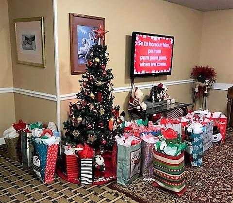 Christmas Prestige