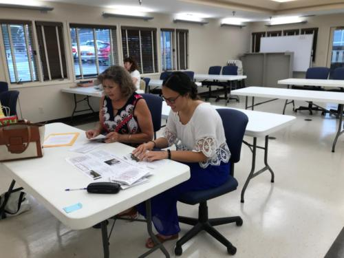 2018-08-21 Ticket Folding 5