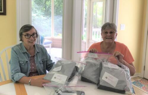 2020/08/25 Comfort Kits