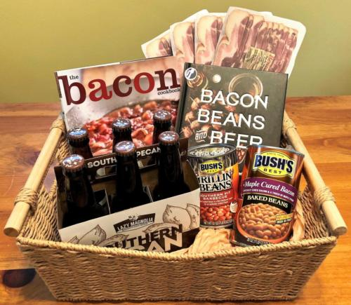 Bacon, Beans and Beer